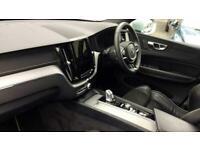 2017 Volvo XC60 II T8 TWIN ENGINE R-DESIGN PRO (Sunroof, 21 Alloy Wheels) SUV Pe