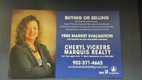 Real Estate Services Available