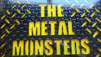 Sheet Metal Laborer