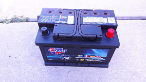 2007-2016 used chev truck battery