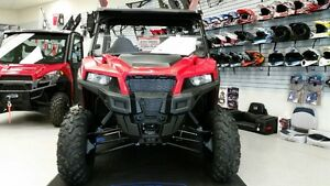 CHECK OUT THE NEW POLARIS GENERAL