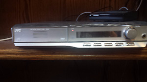 JVC TH-M303 Home Theater In A Box