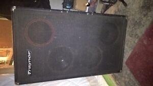 Traynor YF-10 Guitar Cabinet