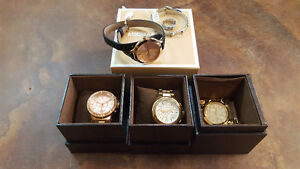 MICHAEL KORS AUTHENTIC WATCHES