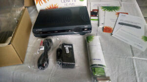 Brand NEW - TELUS Optik TV 500GB HD PVR Receiver CIS430-500