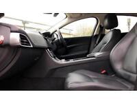 2015 Jaguar XE 2.0d (180) Portfolio Automatic Diesel Saloon