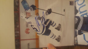 Toronto maple leafs  pictures with coas