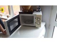 Microwave - £20
