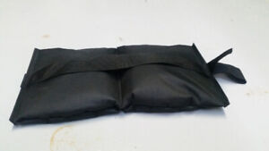20LB & 30LB NEW SANDBAGS (WITH SAND) FOR SALE