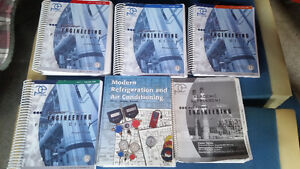 4th class power engineering books, second edition