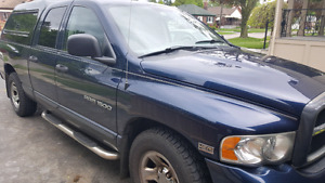 2004 Ram 1500 Excellent Condition E-tested