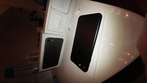 Iphone 7 flambant neufe 32g noir
