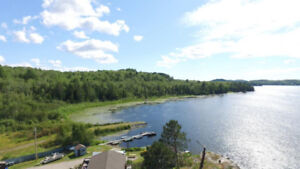 Cottages and Campground for Rent!! Lake Apsey Resort, Espanola