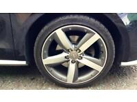 2012 Audi A1 1.6 TDI Contrast Edition 3dr Manual Diesel Hatchback