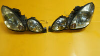 JDM LEXUS GS300 GS400 HID BALLAST Headlight OEM Head Light