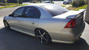 Holden commodore sv6 vz Roxburgh Park Hume Area Preview