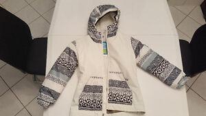 Manteau d'hiver Bonifire medium enfant