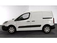 Small Van and Man for hire