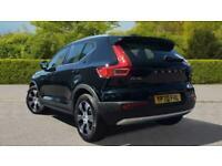 2020 Volvo XC40 T3 FWD Inscription Automatic SUV Petrol Automatic