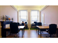 Long & Short Term Desk Rental in Co-Working Studio