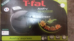 T-fall Actifry express
