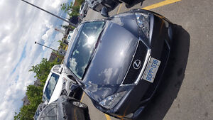 2006 Lexus IS350 Sedan Fully Loaded with Extras - Must See!