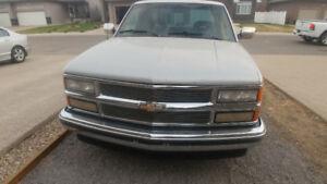 1994 Chevrolet Silverado 1500 Pickup Truck