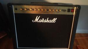 MARSHALL DSL 40C COMBO Guitar Amp