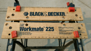 Black and Decker WM 225 for sale