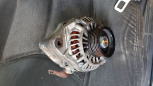 alternater from 03 civic