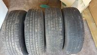225/70/R16 Tires