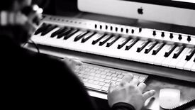Music Production Lessons - Tuition - Recording - Mixing - Logic Pro X - Composition and more