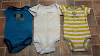 baby boy clothes 6 months & 6-9 months