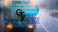 GT VITRES 40 ans d'expérience en installation portes et fenêtres