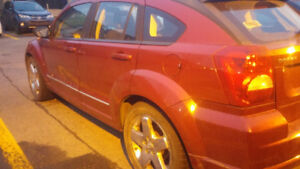 2009 Dodge Caliber Berline