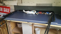 SOLD    Ping Pong table
