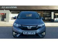 2017 Honda Jazz 1.3 EX Navi 5dr CVT Petrol Hatchback Auto Hatchback Petrol Autom