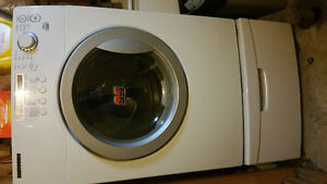 Samsung Dryer with Free Washer