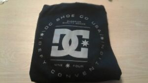 XL (youth) DC sweater