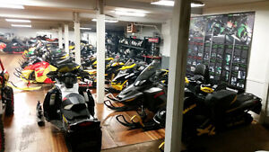 SKI-DOO 2017 YELLOW TAG EVENT (PICK YOUR 2017 HAVE  A LOOK