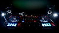Service de DJ Professionelle  a Prix Imbatable 200$ 3/hr