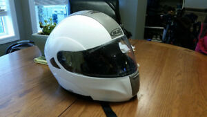 HJC IS-MAX Modular Motorcycle Helmet