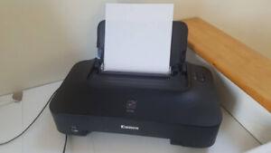 Colour Printer - Canon iP 2700