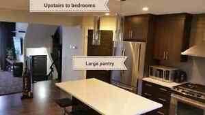 Welcome home! Your new townhouse in NW calgary