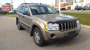 2005 Jeep Cherokee SUV, Crossover, 4 Wheel drive, Mint