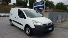 Citroën Berlingo BlueHDi 100 Pianale Cabinato
