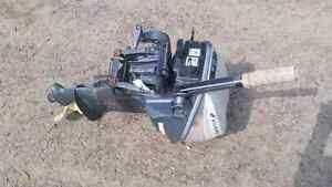 70 Hp Volo Penta 1975 Runs Good Kawartha Lakes Peterborough Area image 6