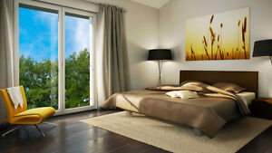 BRAND NEW LUXURIOUS CONDOS - RENT or BUY West Island Greater Montréal image 7
