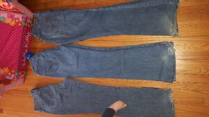 Jeans & Scrubs