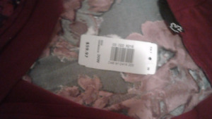 Woman clothes NWT